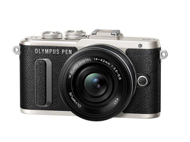 Как выбрать фотоаппарат для путешествий