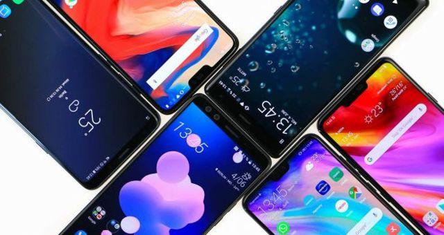 Обзоры и рейтинги смартфонов, советы по выбору и эксплуатации