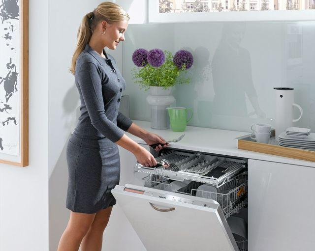 Рейтинг самых дешевых посудомоечных машин