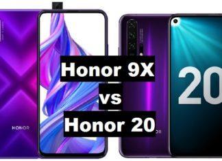 honor 20   обзор конкурентов, сравнение, аналоги