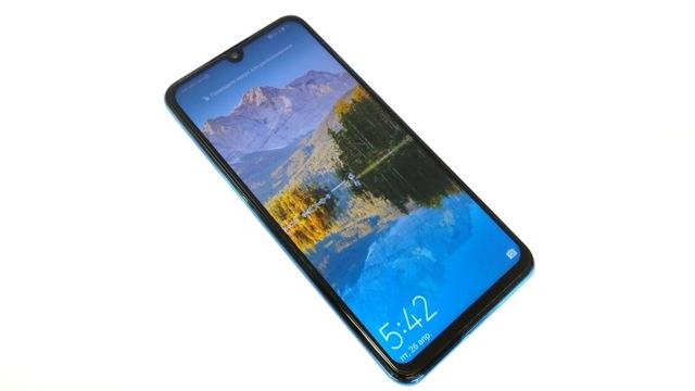 huawei p30 lite vs huawei p20 – сравнение смартфонов