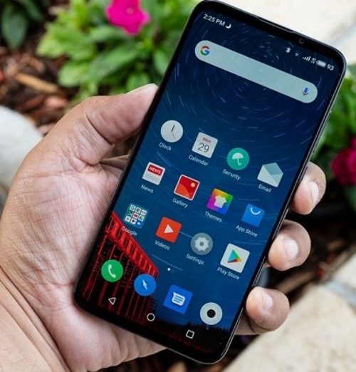 Лучшие телефоны «Мейзу» в 2019 – от флагманов до «бюджетников»
