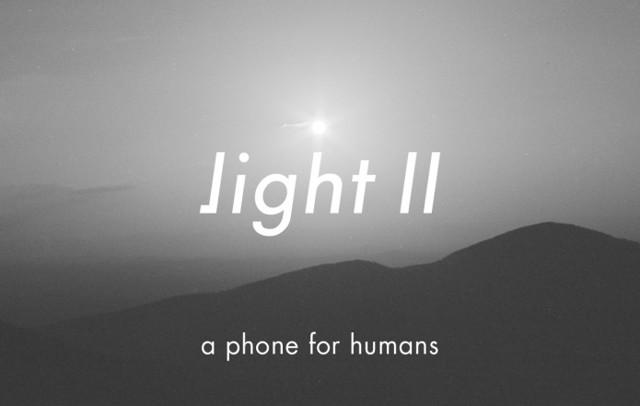 Анонсирован light phone 2 ‒ уникальный «антисмартфон»