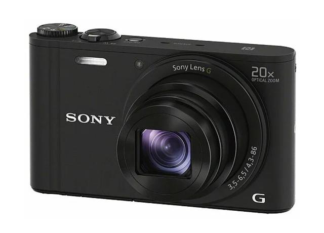 Рейтинг лучших фотоаппаратов от sony