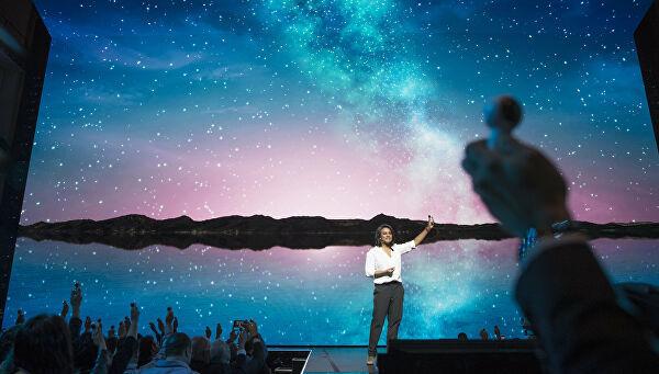 Живые фотографии samsung galaxy note 9 опубликовали в Сети