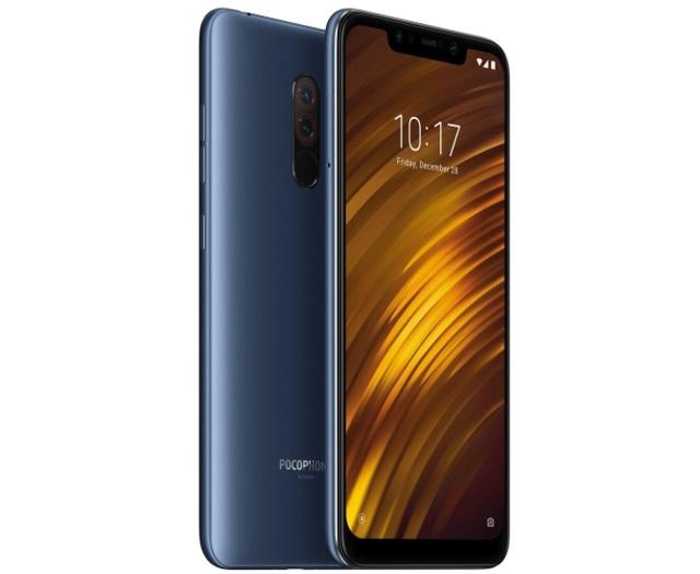 Смартфоны с лучшими камерами до 25000 рублей в ноябре 2019