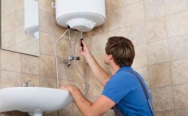 Как выбрать электронагреватель воды?