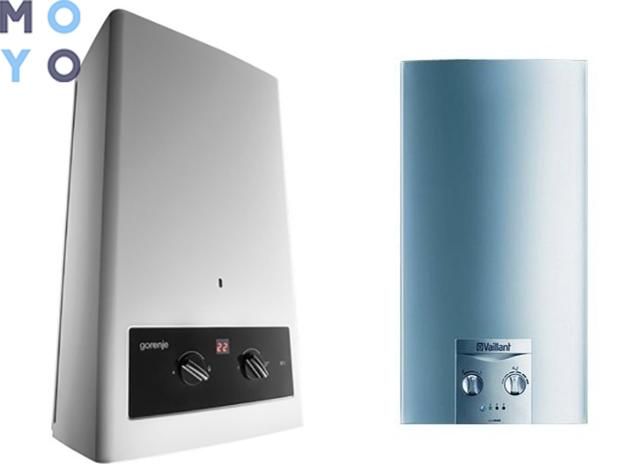 Какая колонка лучше: автомат или полуавтомат?