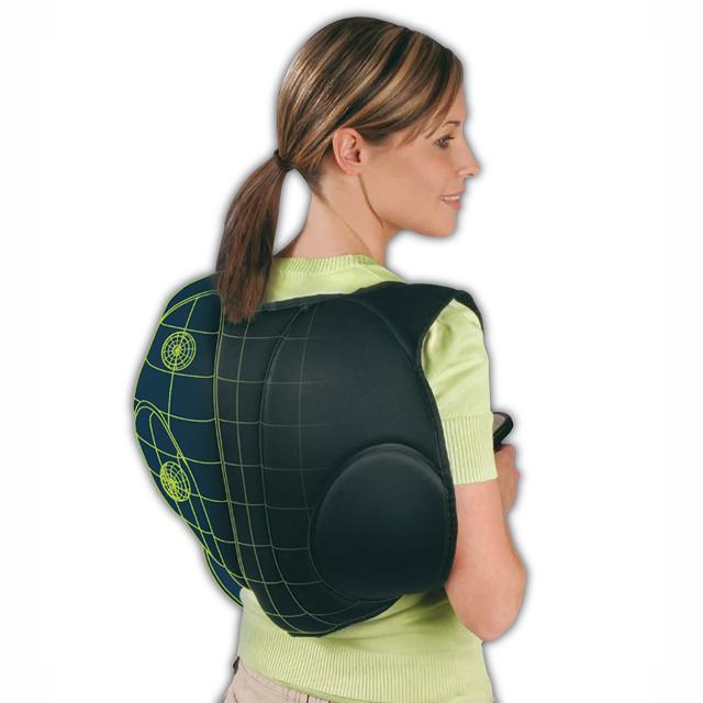 Как выбрать массажер для спины?
