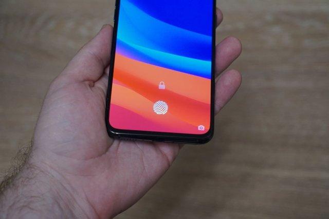 Обзор смартфона oppo rx17 pro, примеры фото на камеру