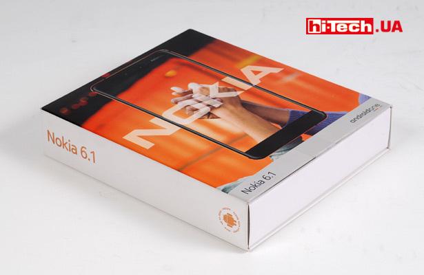 Обзор nokia 6.1 plus, характеристики, примеры фото на камеру