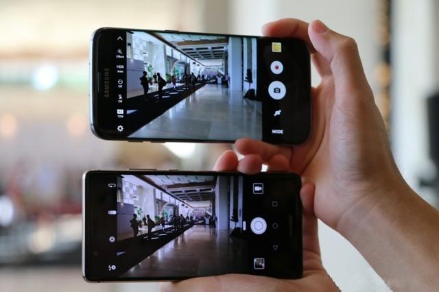 «Хуавей» или «Самсунг» ‒ кто круче? Сравнение производителей смартфонов