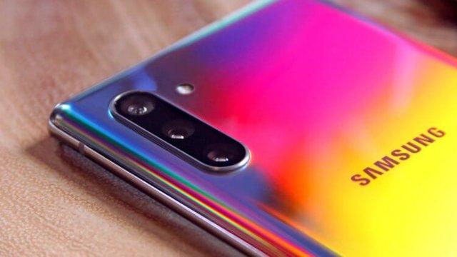 samsung galaxy note 10 vs note 10+ – сравнение смартфонов