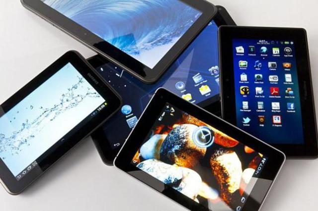 Рейтинг лучших 3g планшетов со встроенными модемами