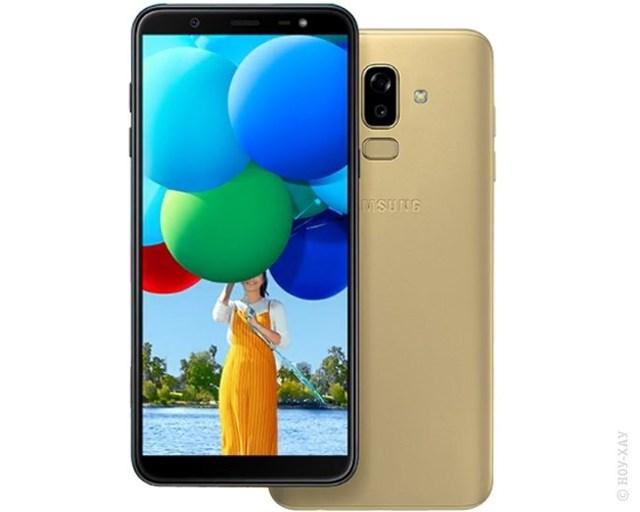 samsung galaxy j4 (2018) – характеристики смартфона бюджетного сегмента