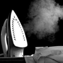 Противокапельная система в утюге – что это?