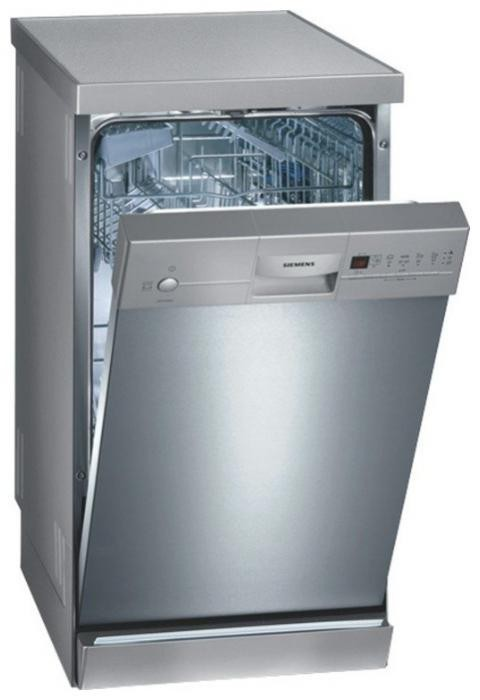 Рейтинг лучших компактных посудомоечных машин до 55 см