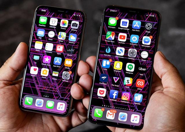 Кто круче: iphone x vs iphone xr. Сравнение смартфонов