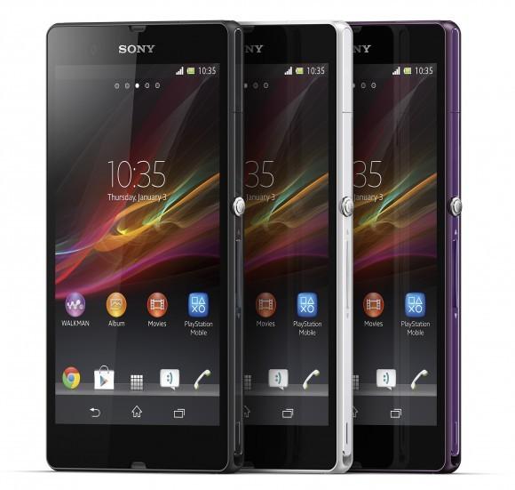 Что лучше - iphone 5 или sony xperia z1