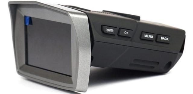 Лучшие видеорегистраторы с антирадаром (радар-детектором): рейтинг, ТОП 10
