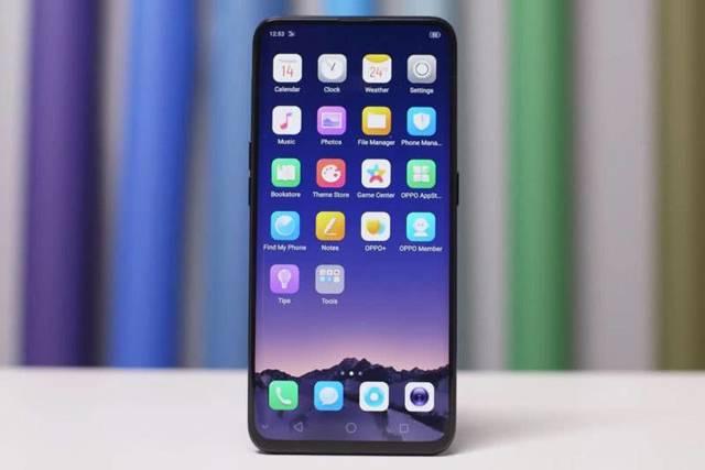 Обзор смартфона oppo find x: характеристики, примеры фото на камеру
