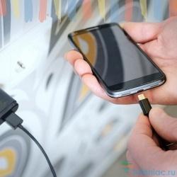 Надо ли выключать смартфон при зарядке? Эксперимент