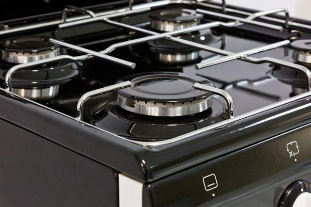 Рейтинги и обзоры газовых и электрических плит