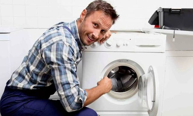 Инструкция по замене подшипников в стиральной машине