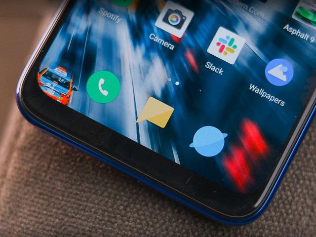 Обзор смартфона xiaomi redmi note 7, примеры фото на камеру