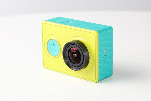 Экшн камера: что это, и чем она отличается от обычной?